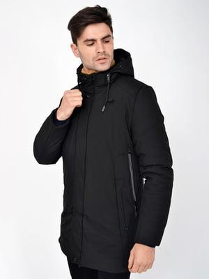Куртка черная | 5287717