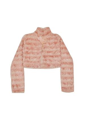 Болеро рожеве | 5288085