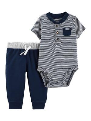 Комплект: боди и брюки   5288288