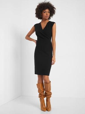 Платье черное   5288396