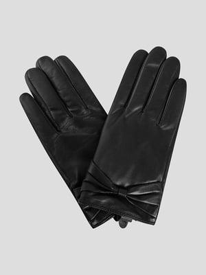 Перчатки черные | 5288434