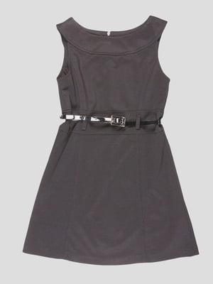 Платье черное | 5287183