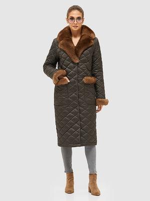 Пальто черное | 5289744