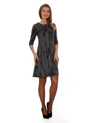 Сукня сіра | 5262721
