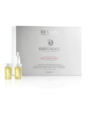 Лосьон против выпадения волос (12х7 мл) - Revlon Professional - 5270599