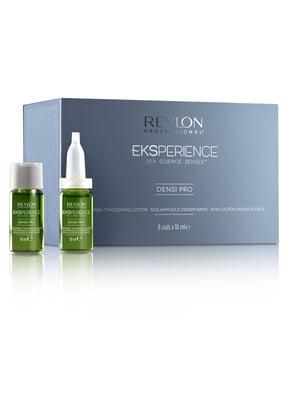 Лосьон мгновенного действия для тонких волос (8х10 мл) - Revlon Professional - 5270611