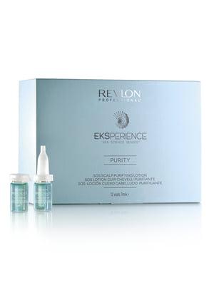 Лосьон интенсивного действия очищающий (12х7 мл) - Revlon Professional - 5270623