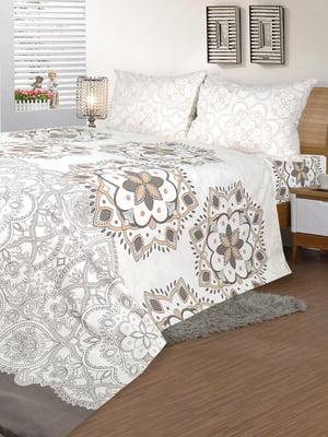 Комплект постельного белья (евро)   5287636