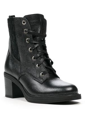 Ботинки черные | 5284863
