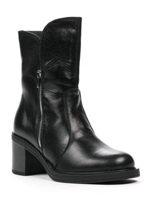 Ботинки черные | 5284852