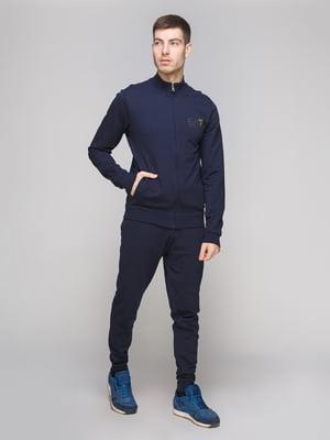 Костюм спортивный: кофта и брюки | 5289597
