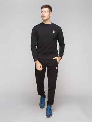 Костюм: джемпер і штани | 5289596