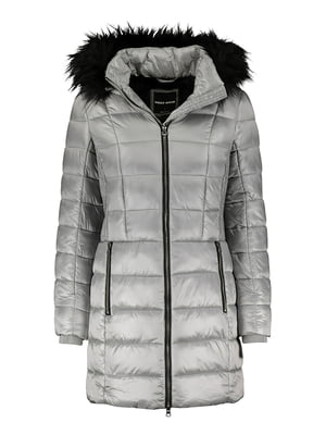 Куртка серебристая | 5287325