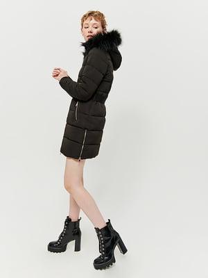 Куртка черная | 5287328