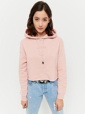 Худі рожева | 5287432