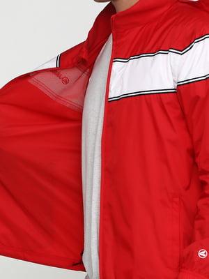 Ветровка красная | 5292171