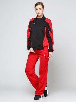 Костюм: толстовка и брюки | 5292185