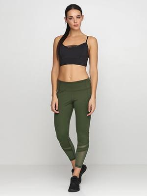 Легінси зелені | 5292296