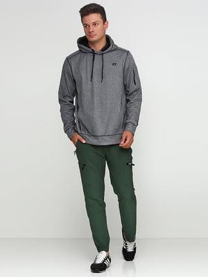 Штани зелені | 5292358