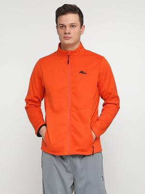 Толстовка помаранчева | 5292380