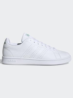 Кроссовки белые | 5292110