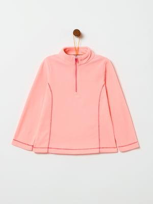 Кофта розовая | 5294328