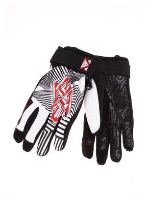 Перчатки белые | 5294376
