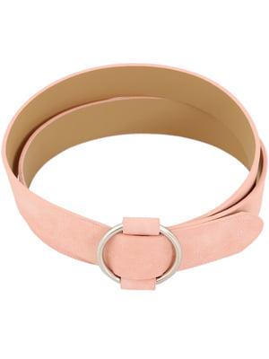 Пояс розовый | 5294379