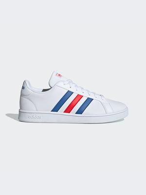 Кроссовки белые | 5292147