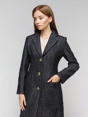 Пальто коричневое | 5216726