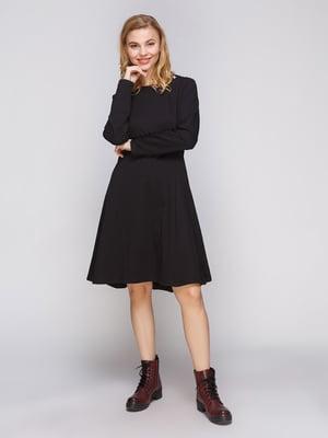 Сукня чорна | 5289610