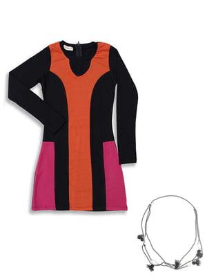 Платье черное | 5294731