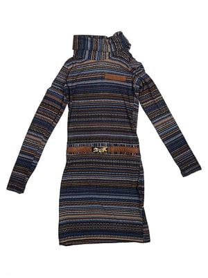 Сукня різнобарвна | 5294736