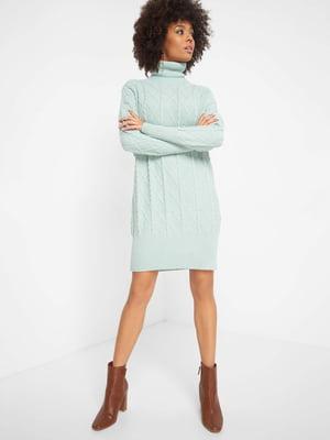 Сукня блакитна | 5295261