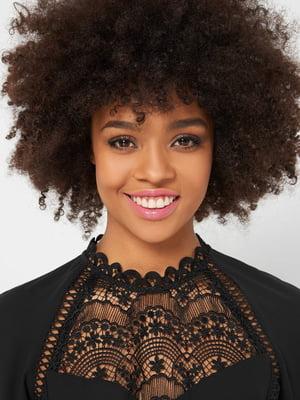 Блуза черная | 5295266
