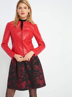 Куртка червона   5295284