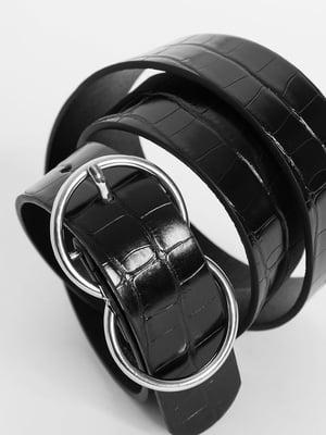 Ремінь чорний | 5295300