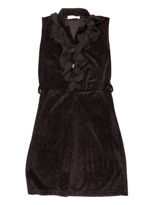Платье черное | 5292537