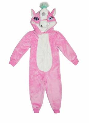 Пижама-слип розовая   5295696