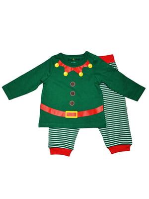 Піжама: світшот  і штани | 5295698