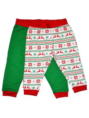 Комплект штанів (2 шт.) | 5295702