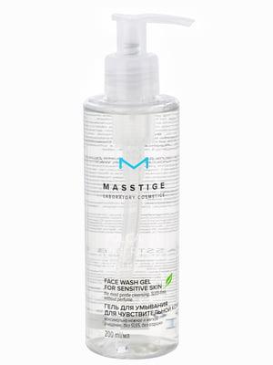 Гель для вмивання для чутливої шкіри (200 мл) | 5295723