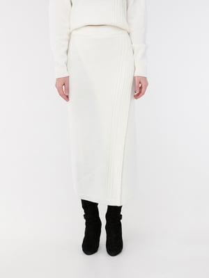 Спідниця біла | 5295791