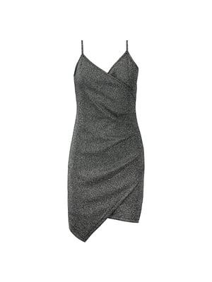 Платье серое | 5296135