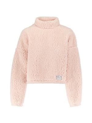 Свитер розовый | 5296186