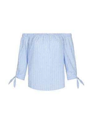 Блуза в полоску   4365780