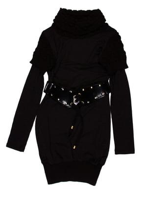 Сукня чорна | 5292541