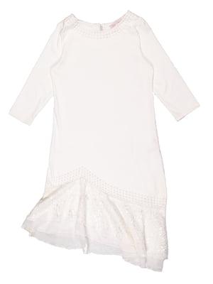 Сукня біла | 5292538