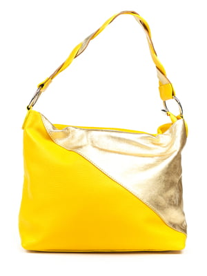 Сумка жовта | 5292691