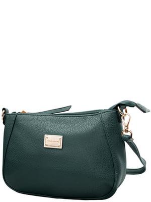 Клатч зеленый | 5298575